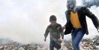 BM: Suriye'de 3 kez kimyasal silah kullanıldı
