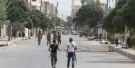 Suriye'de bir köy daha ele geçirildi