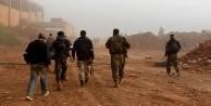 Suriye'de savaşın seyri değişiyor