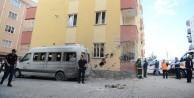 Suriye'den Kilis'e üç roket düştü