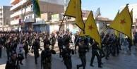 Suriye'den terör örgütü YPG'ye silah desteği!