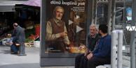 Suriyeli bakır ustası 'reklam yüzü' oldu