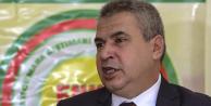 Suriyeli Kürtler 'ABD'nin terör ordusu' planına tepkili