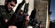 Suriyeli muhaliflerden Esed'e ağır darbe!
