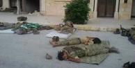 Suriyeli Muhaliflerin neden sokakta uyuduğu ortaya çıktı
