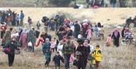 'Suriyeliler o illere gönderilsin'