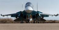 Suriye'ye 12 adet avcı uçağı gönderiyor