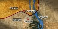 Suriye'ye harekat başladı!