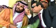Suud-Mısır ittifakı çöküyor