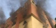Suudi Arabistan'da yangın: 11 ölü 219 yaralı