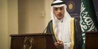 Suudi Arabistan'dan flaş Esed açıklaması!