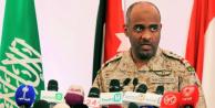 Suudi Arabistan'dan Rakka açıklaması
