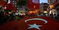 Taksim mitingine AK Parti'den kimler katılıyor