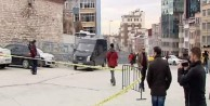Taksim saldırganının eşkali belirlendi