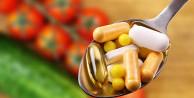 Takviye edici gıdalar için 1 Temmuz'a kadar onay alınabilecek