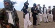 Taliban'dan intihar saldırısı: 2 ölü
