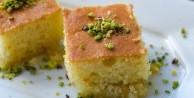Şerbetli bayram keki tarifi