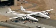 Tarih açıklandı! Dünyanın en büyük uçağı havalanıyor