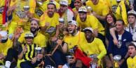 Fenerbahçe oyuncuları ne kadar kazanıyor?