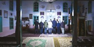 Tarihi Osmanlı çarşısında hüzünlü Ramazan