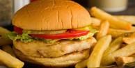 Tavuk burger tarifi | Evde chicken burger yapımı