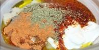 Tavuk eti için marine tarifleri