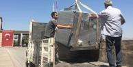 TBMM çatısına füze sistemi kuruluyor