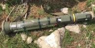 Tek bir terörist Şemdinli'de bu silahla ilerliyordu ki… İlk kez ele geçti!