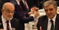 Temel Karamollaoğlu'ndan 'Abdullah Gül' sorusuna cevap