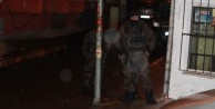 Terör örgütü DHKP-C'ye şafak operasyonu