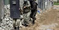 Terör örgütü PKK'nın sözde bölge sorumlusu yakalandı