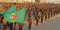 YPG Türkiye'ye meydan okudu!