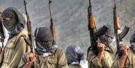 Terör örgütünden kaçan 7 PKK'lı teslim oldu