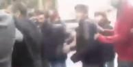 Teröristler, İstanbul'da AK Partililere saldırdı!