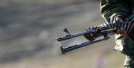 Teröristler jandarma karakoluna saldırdı