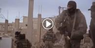 Teröristleri perişan ettiler - VİDEO