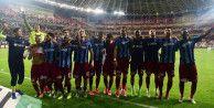Trabzonspor'un ikinci yarıdaki büyük çıkışı