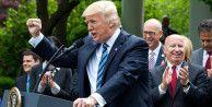 Trump: Obamacare esasen öldü