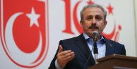 Şentop: CHP'nin hazım problemi var
