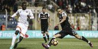 Beşiktaş'ın konuğu Adanaspor