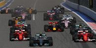 Formula 1'de sıradaki durak Monaco