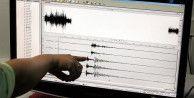 Tacikistan'da büyük deprem