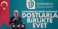 Ekonomik operasyonlarla Türkiye'nin önüne geçmeye çalışıyorlar