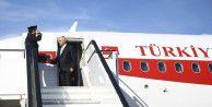 Başbakan Binali Yıldırım yurda döndü