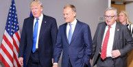 Tusk: ABD ile Rusya konusunda aynı görüşte değiliz
