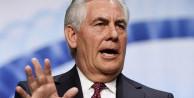 Tillerson iftar programına izin vermedi