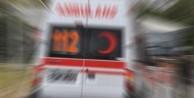 TIR'la öğrenci servisi çarpıştı: 7 ölü 16 yaralı