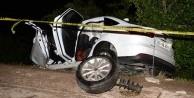 Tokat'ta TIR'la çarpışan otomobildeki anne ve oğlu öldü