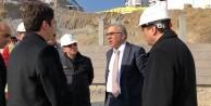 TOKİ'den Elazığ'a 991 milyon liralık yatırım