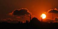 Trabzon'da bayram namazı saat kaçta 2021? Trabzon'da Ramazan Bayram namazı saati 2021